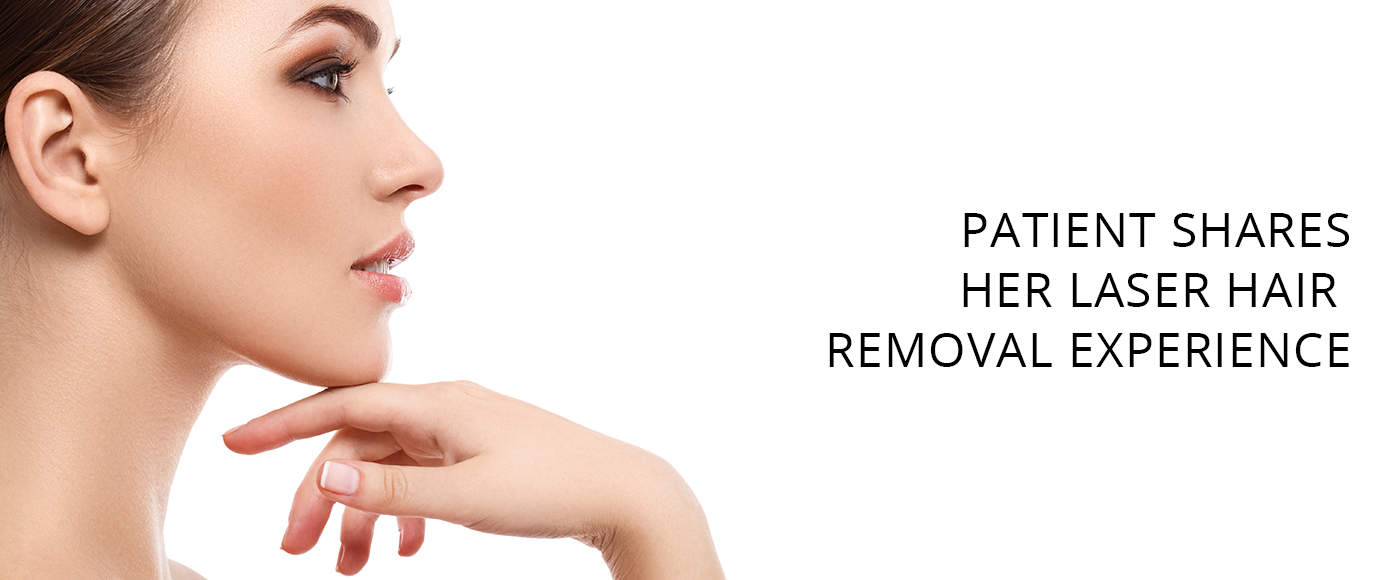 best laser hair removal in manhattan nyc with perfect57