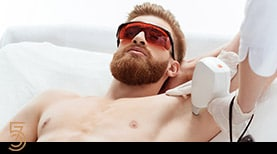 Laser Hair Removal in Manhattan, NYC