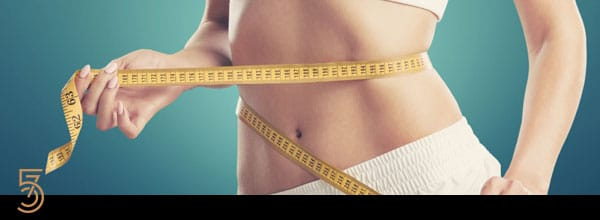 COOLSCULPTING FAT REDUCTION VS WEIGHT LOSS IN NEW YORK CITY