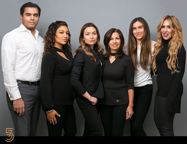 MEET OUR STAFF - PERFECT57 MEDSPA